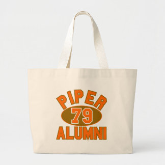Piper High Class of 1979 Alumni Reunion Tote Bag