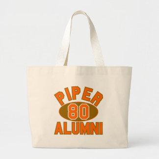 Piper High Class of 1980 Alumni Reunion Tote Bag
