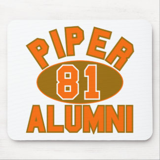 Piper High Class of 1981 Alumni Reunion Mouse Pads