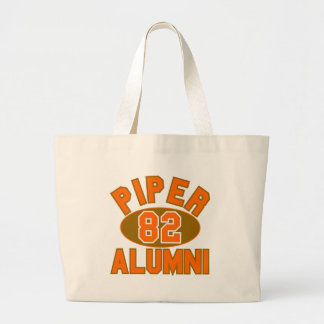 Piper High Class of 1982 Alumni Reunion Tote Bag