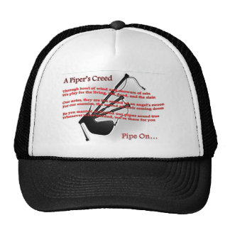 Piper s Creed Mesh Hats