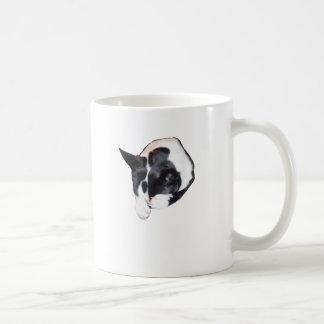 Piper - Sleeping Coffee Mug