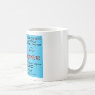 Piper's Coffee Mug