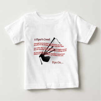 Piper's Creed Baby T-Shirt