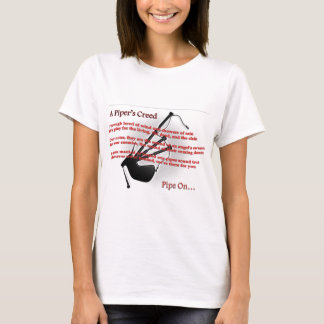 Piper's Creed T-Shirt