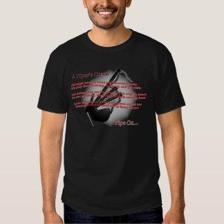 Piper's Creed Tee Shirt