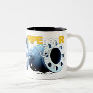 Pipers Gear Mug