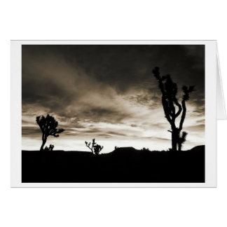 Pipes Canyon Card