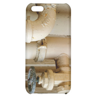 Pipes iPhone 5C Covers