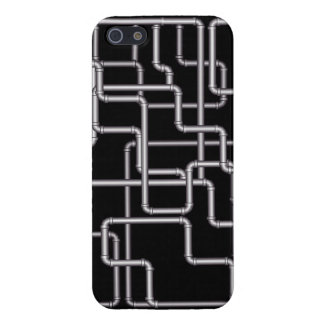 Pipes iPhone SE/5/5s Case