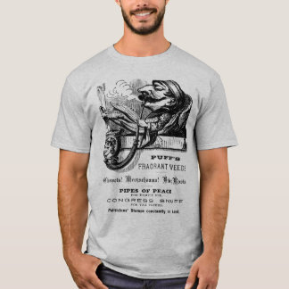 Pipes of Peace T-Shirt