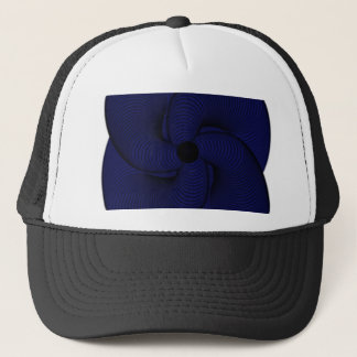 pipes trucker hat