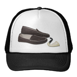 PipeSlippers102410 Hat