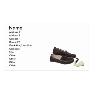 PipeSlippers102410, Name, Address 1, Address 2,... Business Card