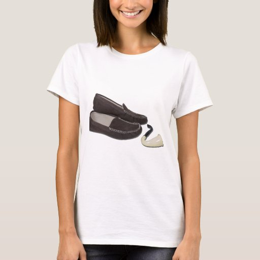 PipeSlippers102410 T-Shirt