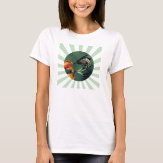 Pipevine Swallowtail T-Shirt