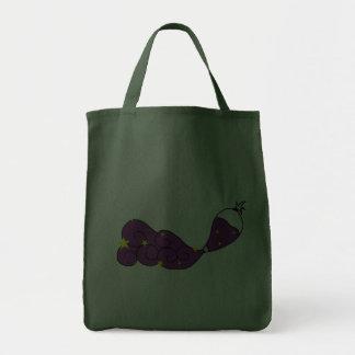 Piping Bag Dark Bag