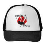 Piping Hot! Trucker Hat