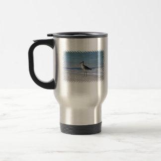 Piping Plover Travel Mug
