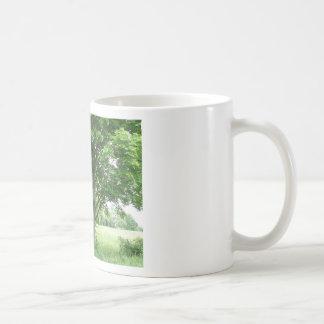 Piping Satyr Coffee Mug