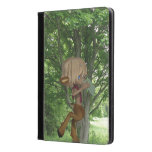 Piping Satyr iPad Air Case