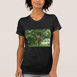 Piping Satyr T-Shirt