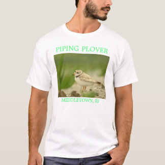 Pipng Plover 004 T-Shirt