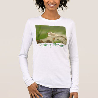 Pipng Plover Long Sleeve T-Shirt