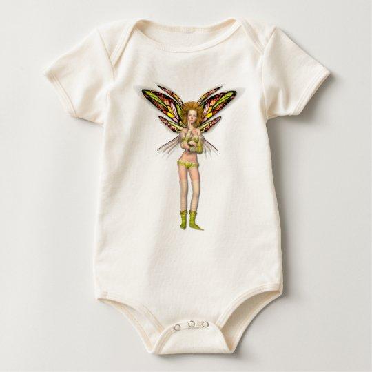 Pippa Fairy Infant Baby Baby Bodysuit