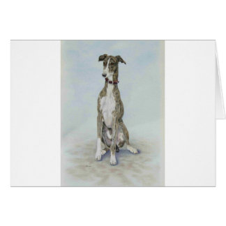 Pippin Greeting Card