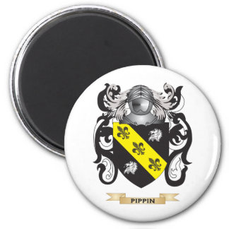 Pippin Coat of Arms (Family Crest) Magnet