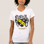Pippin Coat of Arms (Family Crest) Tee Shirts