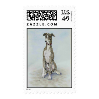 Pippin Stamp