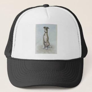 Pippin Trucker Hat