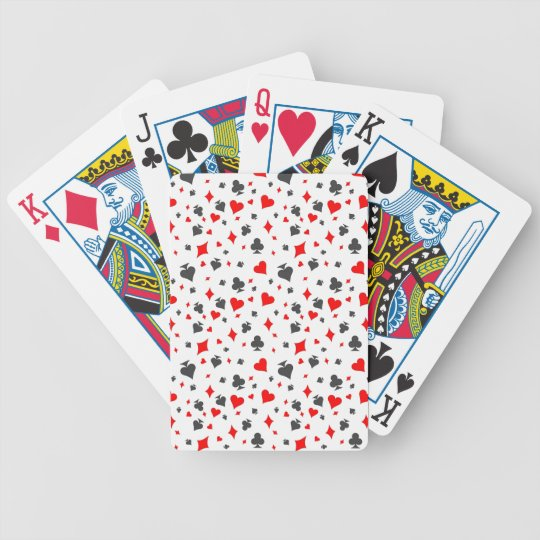 Pips Bicycle Playing Cards