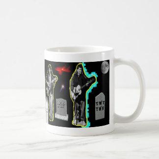 pipspace classic white coffee mug