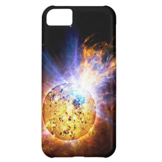 Pipsqueak Star Unleashes Monster Flare Case For iPhone 5C