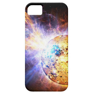 Pipsqueak Star Unleashes Monster Flare iPhone SE/5/5s Case
