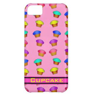 Pique con el caso del iPhone 5 de las magdalenas
