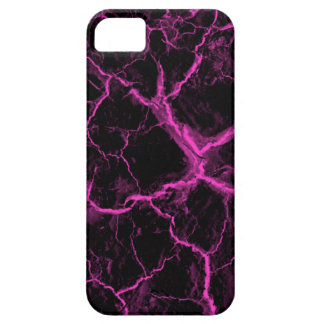 Pique en el caso del iPhone 5 de las grietas del iPhone 5 Carcasa