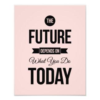 Pique la cita inspirada futura fotografías