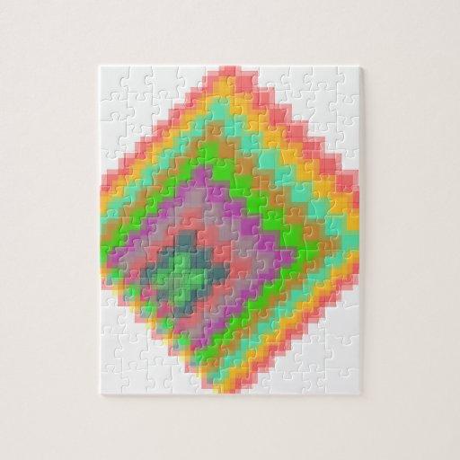piramid multi puzzles