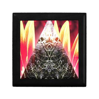 Piramid nature caja de regalo