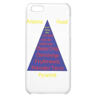 Pirámide de alimentación de Arizona