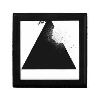 Pirámide de Apple Caja De Regalo