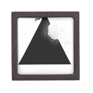 Pirámide de Apple Cajas De Regalo De Calidad