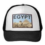 Pirámide de Egipto de Khafre Gorras