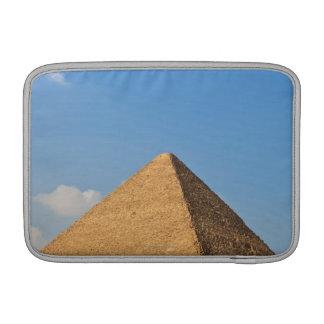 Pirámide de Khufu Fundas MacBook