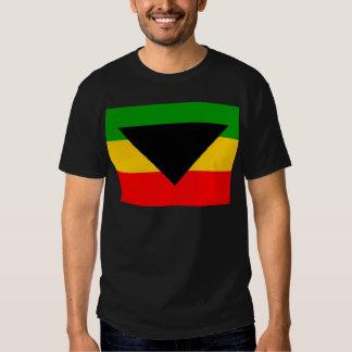 Pirámide de Killuminati Camisas