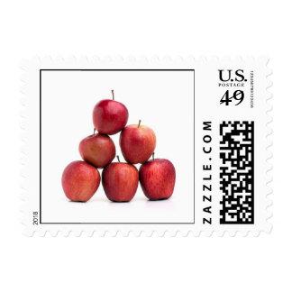 Pirámide de las manzanas red delicious envio